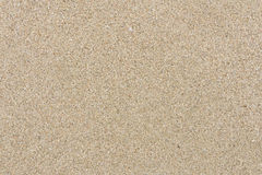 Sand on beach texture Royalty Free Stock Photography