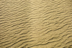 Sand Beach Texture Royalty Free Stock Photos