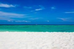 Sand of beach Stock Image