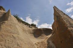 Sand berg Royalty Free Stock Image