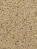 Sand-Beschaffenheit Stockfoto