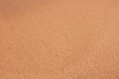 Sand brown texture Royalty Free Stock Photo