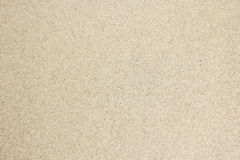 Sand Brown Texture Background from fine sand Stock Photography