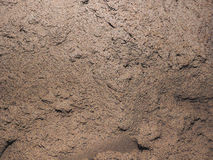 The sand for building. Royalty Free Stock Photography