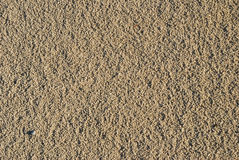 Sand bunker Royalty Free Stock Photos