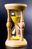 Sand clock Stock Photos