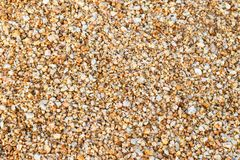 Sand   close up Royalty Free Stock Photo