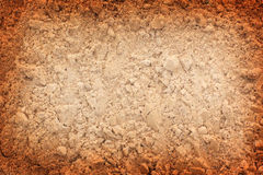 Sand.Color textured. Stock Photos