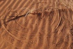 Sand Compasses Stock Image