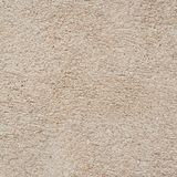 Sand concrete wall fragment Stock Photo