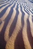 Sand desert Royalty Free Stock Images