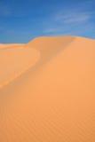 Sand dune Stock Image