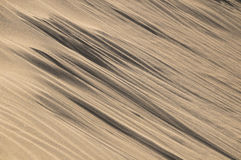 Sand Dune Desert Texture Stock Photos