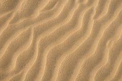 Sand Dune Desert Texture Stock Photo