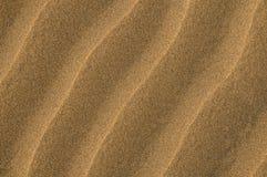 Sand Dune Desert Texture Royalty Free Stock Image
