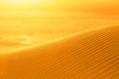 Sand dune Royalty Free Stock Photos