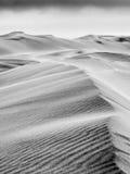 Sand. Dune in Swakopmund, Namibia Stock Images
