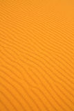 Sand dune texture Royalty Free Stock Photos