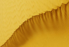 Sand dune texture Stock Image