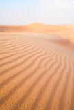 Sand Dune texture blurred background royalty free stock photo