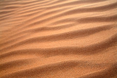 Sand Dune texture blurred horizontal background stock images