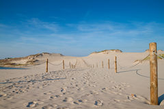 Free Sand Dunes Royalty Free Stock Images - 16191919