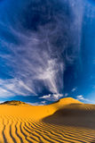 Sand Dunes Royalty Free Stock Image