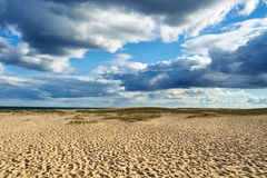 Free Sand Dunes At Cape Cod Royalty Free Stock Photo - 77394855