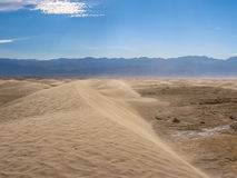 Death Valley California Stock Image