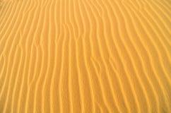 Sand dunes at mui ne, vietnam Royalty Free Stock Images