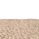 Sand dunes ,sand texture Royalty Free Stock Photo