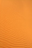 Sand dunes wavy texture Royalty Free Stock Images