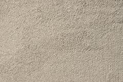 Sand- eller murbrukvägg royaltyfri fotografi