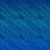 Sand embossed on background. Bright blue toned background with structured theme. vector illustration