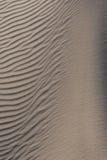 sand för modellkrusning Royaltyfri Bild