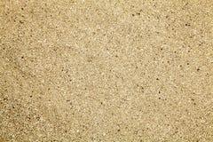 Sand für Katzenstreu Stockfotos