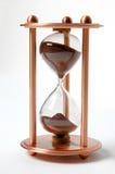 Sand-Glas Lizenzfreie Stockfotografie