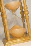 Sand glass Royalty Free Stock Photo