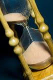 Sand glass Stock Image