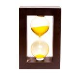 SAnd-glass Stock Image