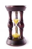 Sand-glasses Stock Image