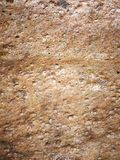 Sand and gravel background Royalty Free Stock Images