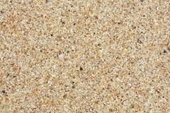Sand ground Stock Image
