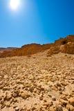 Sand-Hügel Lizenzfreies Stockfoto