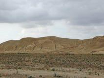 Sand-Hügel Lizenzfreie Stockbilder