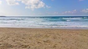 sand havet royaltyfri foto