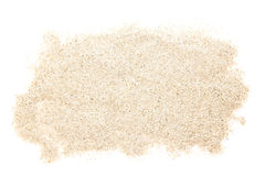 Sand heap Stock Images