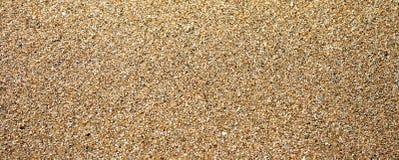 Sand-Hintergrund Lizenzfreies Stockbild