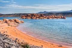 Free Sand Hollow State Park In Utah Royalty Free Stock Photos - 72995448