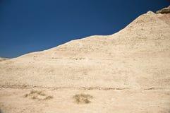 Sand horizon Stock Images